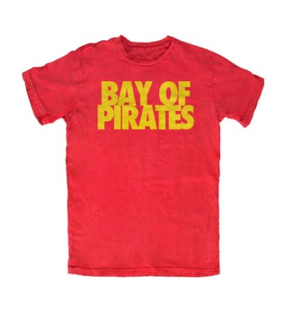 Camiseta PROGear Tampa Bay Of Pirates