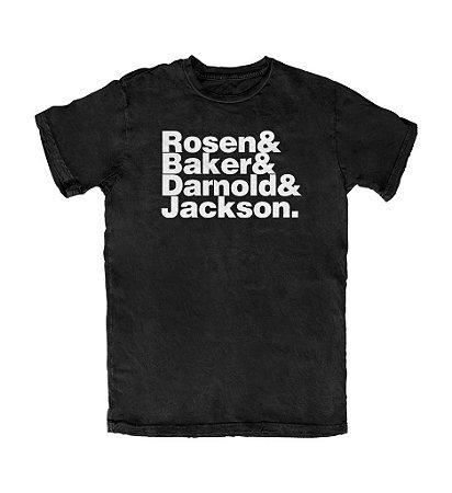 Camiseta PROGear Draft 2018 QB's