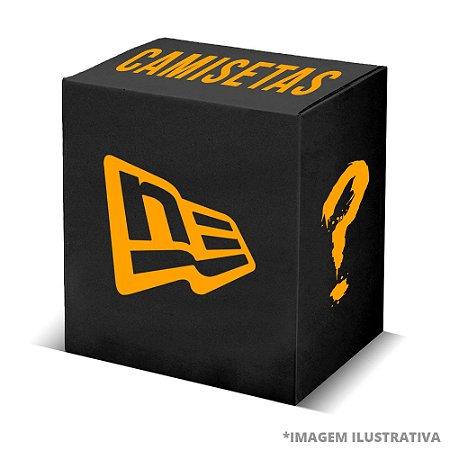 Black Box - 3 Camisetas New Era