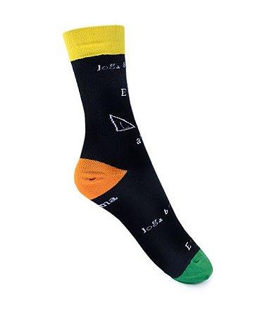 Meia Really Socks Math Calculation