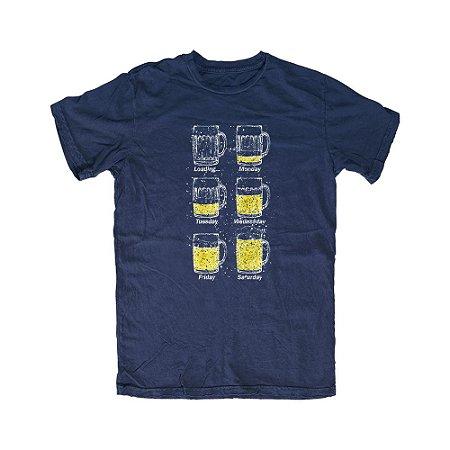 Camiseta Week Beer