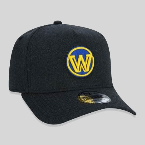 Boné New Era 940 NBA Golden State Warriors