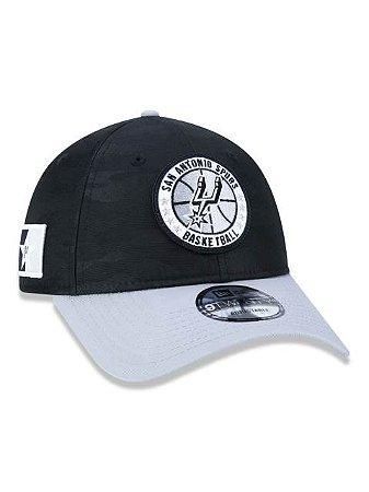 Boné New Era NBA San Antonio Spurs
