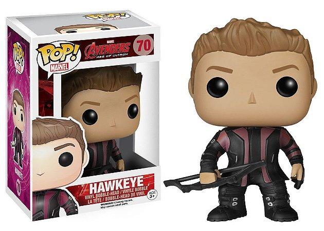 Marvel Avengers 2: Hawkeye