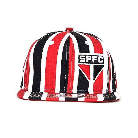 Boné New Era São Paulo Futebol Clube