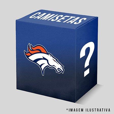 Pack - 3 Camisetas Denver Broncos