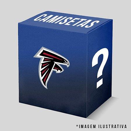 Pack - 3 Camisetas Atlanta Falcons