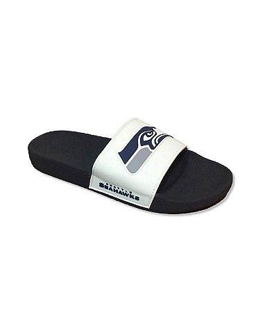 Chinelo Slide Seattle Seahawks