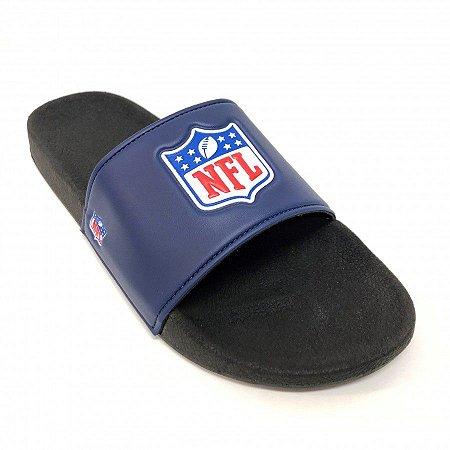 Chinelo Slide NFL