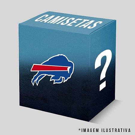 Pack - 3 camisetas Buffalo Bills