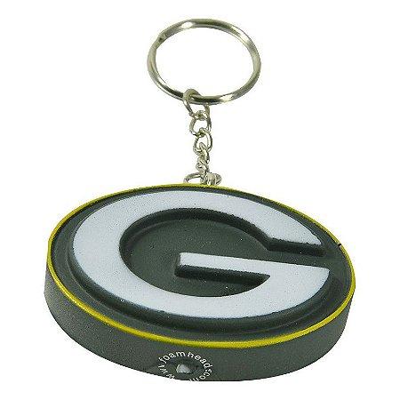 Chaveiro VFL Green Bay Packers