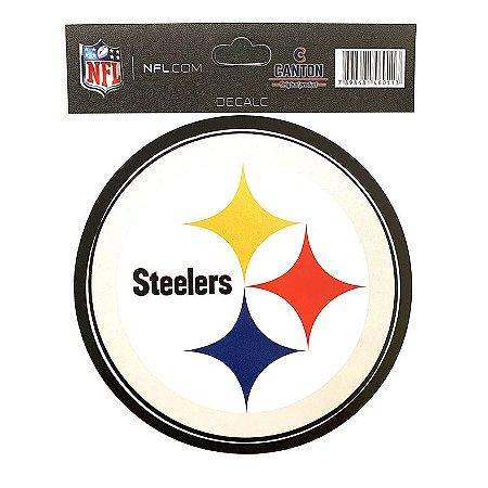 Adesivo Pittsburgh Steelers