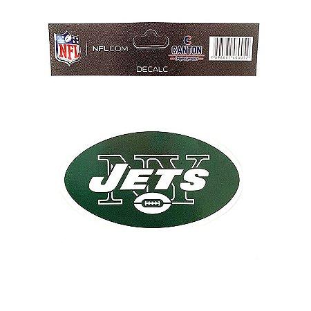 Adesivo new York Jets