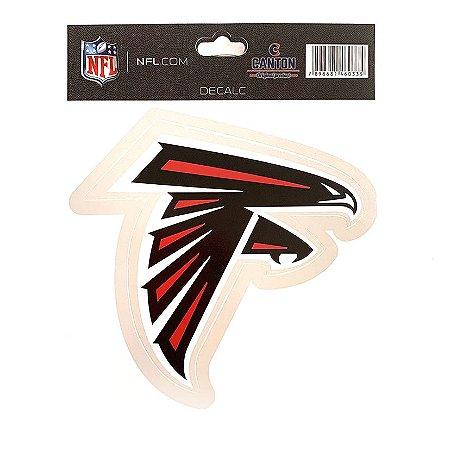 Adesivo NFL Atlanta Falcons