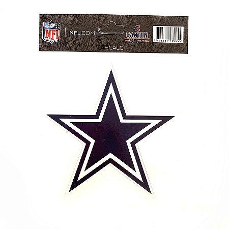 Adesivo Dallas Cowboys
