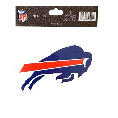 Adesivo NFL Buffalo Bills