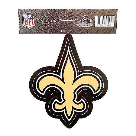 Adesivo  New Orleans Saints