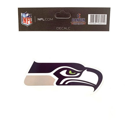 Adesivo Seattle Seahawks
