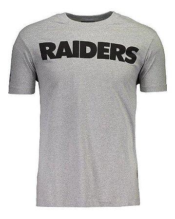 Camiseta Las Vegas Raiders Mescla