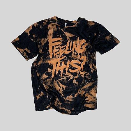 Camiseta BLINK-182 Feeling This #005 - Tamanho G