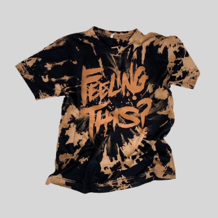 Camiseta BLINK-182 Feeling This #004 - Tamanho M