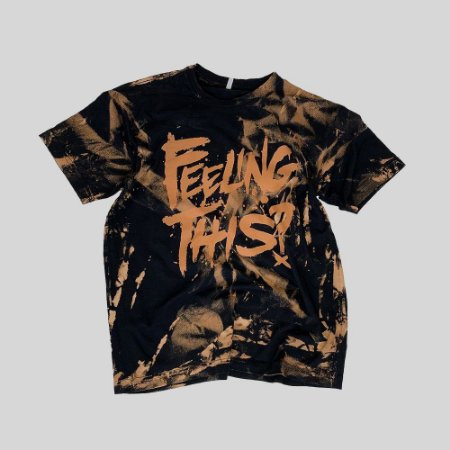 Camiseta BLINK-182 Feeling This #002 - Tamanho M