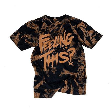 Camiseta BLINK-182 Feeling This #001 - Tamanho P