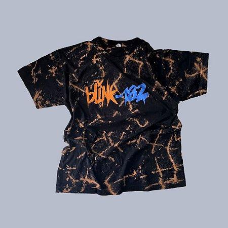 Camiseta BLINK-182 #06 - Tamanho M