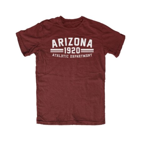 Camiseta PROGear Arizona Athletic Department