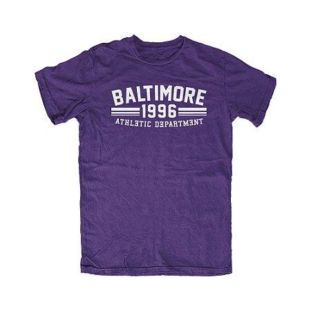 Camiseta PROGear Baltimore Athletic Department