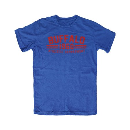 Camiseta PROGear Buffalo Athletic Department