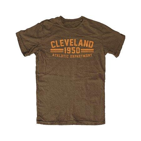 Camiseta PROGear Cleveland Athletic Department