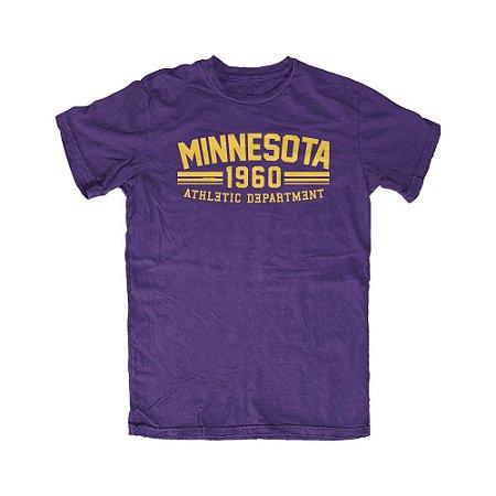 Camiseta The Fumble Minnesota Athletic Department