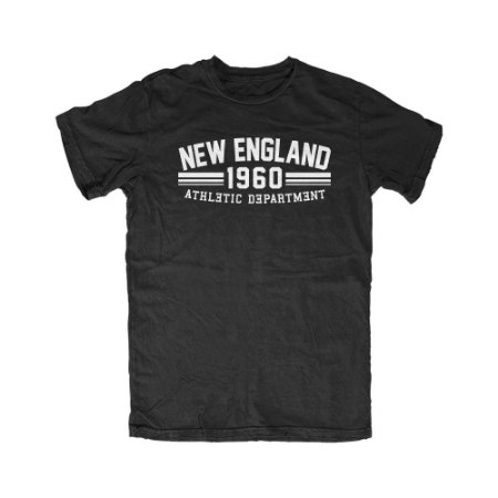 Camiseta The Fumble New England Athletic Department