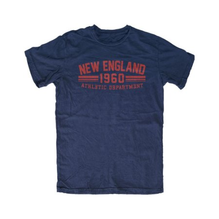 Camiseta PROGear New England Athletic Department