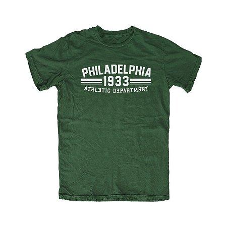 Camiseta PROGear Philadelphia Athletic Department