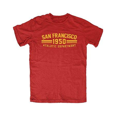Camiseta PROGear San Franscisco Athletic Department