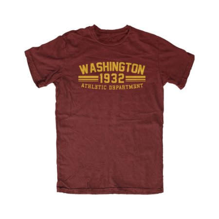 Camiseta PROGear Washington Athletic Department