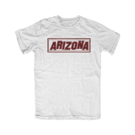 Camiseta PROGear Arizona Framed