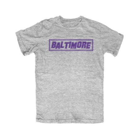 Camiseta PROGear Baltimore Framed