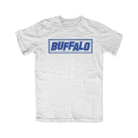Camiseta PROGear Buffalo Framed