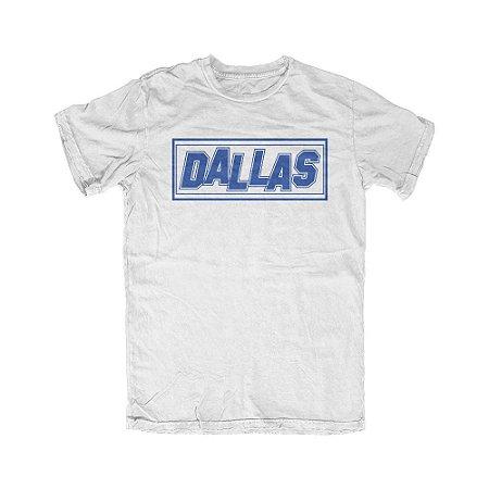 Camiseta PROGear Dallas Framed
