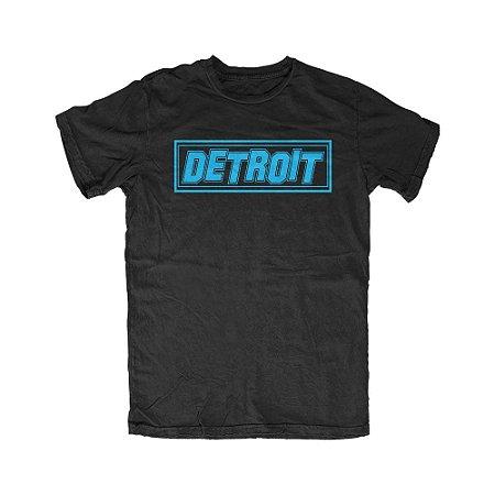 Camiseta PROGear Detroit Framed