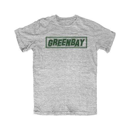 Camiseta PROGear Green Bay Framed