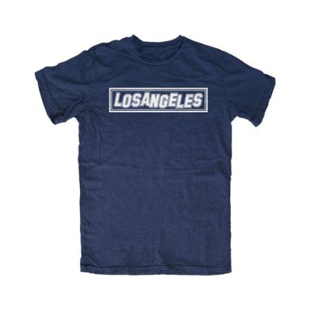 Camiseta The Fumble Los Angeles R Framed