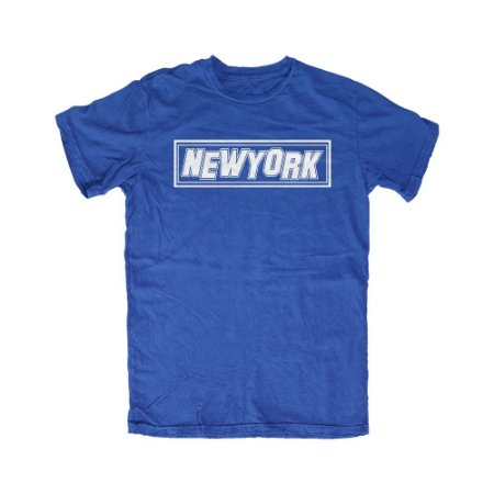Camiseta PROGear New York G Framed