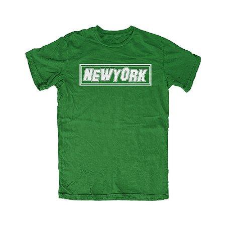 Camiseta PROGear New York J Framed
