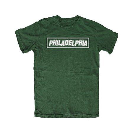 Camiseta The Fumble Philadelphia Framed