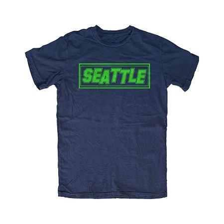 Camiseta PROGear Seattle Framed