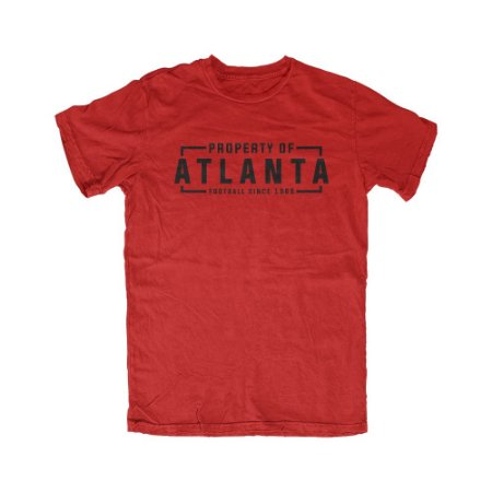 Camiseta PROGear Property Of Atlanta